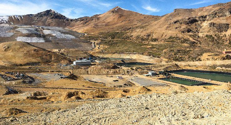 Activos Mineros realizará estudios para mitigación y acciones de atenuación en Florencia Tucari 4