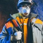 Cámara Minera de Chile y Roche analizan el control de contagios de COVID-19 en mineras