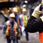 Concentrados en la tarea gestión de la seguridad y salud ocupacional en PODEROSA