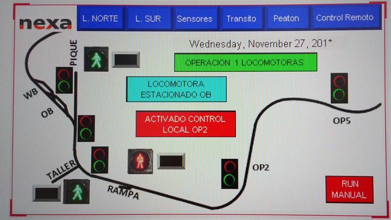 Nexa implementa exitoso sistema de semaforización automatizado por sensores 4