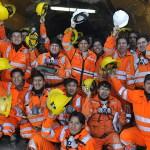 Perú un repaso a los avances en la cultura de seguridad minera