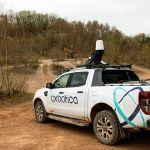 Prueban el primer código de práctica para vehículos autónomos fuera de la carretera