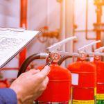 El checklist que toda minera debe hacer a su sistema contra incendios según MSHA