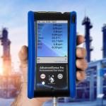 Sondas de GrayWolf cuentan con Bluetooth en el monitoreo de la calidad del aire