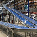 Tips de seguridad para mantener de forma eficaz las cintas transportadoras largas