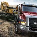 BHP y Caterpillar acuerdan el desarrollo de camiones mineros sin emisiones