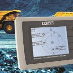 Becker Mining Systems lanza nuevo sistema de prevención de choques con tecnología GPS