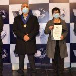 Cámara de Comercio de Cusco reconoce a Antapaccay por su aporte durante la pandemia