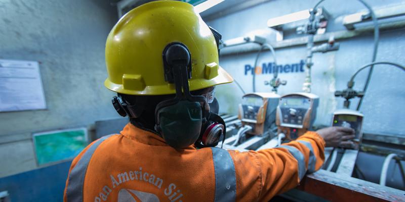 Pan American Silver avanza en el control de riesgos en sus operaciones3