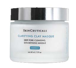 Skinceuticals Clay Mask poros