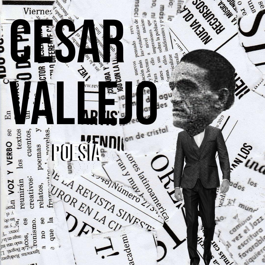 Podcast Cesar Vallejo