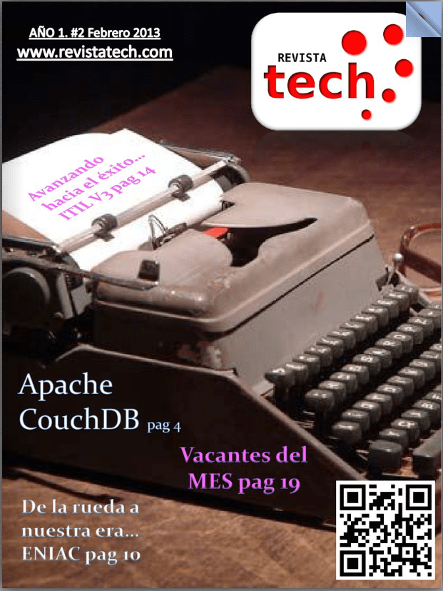 Revista Tech MX 2013 2