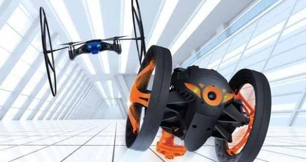 Los vehículos no tripulados para usos recreativos pueden ser la próxima revolución del consumo.