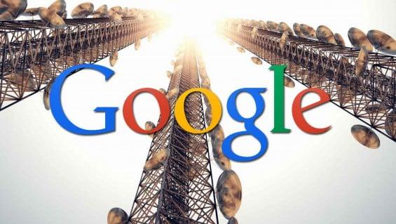 Google: Nuevo proveedor de Telefonía Celular
