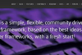 FuelPHP – Framework simple y flexible para PHP