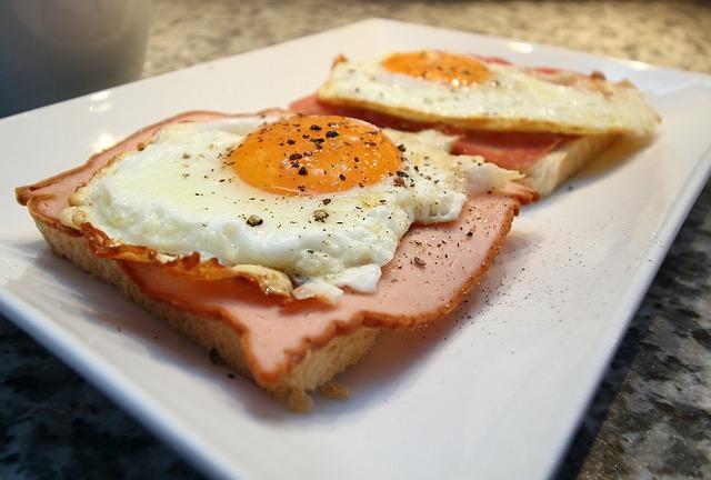 Algunas ideas para preparae un chic desayuno americano