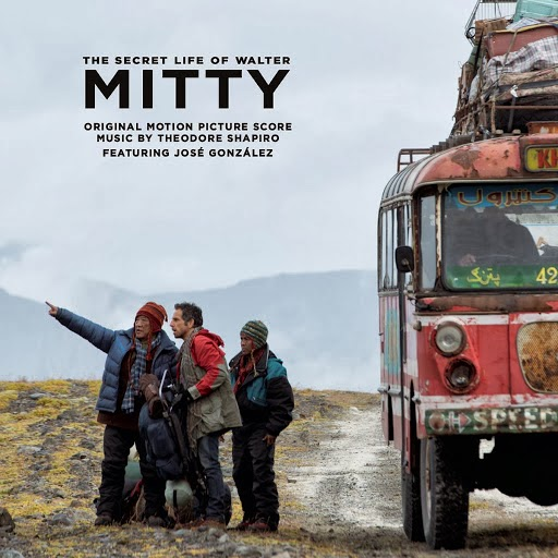 the incredible life of walter mitty