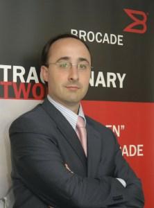 """""""Las nuevas soluciones de redes convergentes de Brocade incluyen una extensa variedad de innovaciones únicas y diferenciales"""", Fernando Egido, country manager de Brocade para España"""
