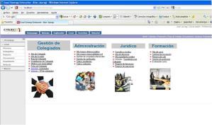 Exact moderniza la gestión de los Colegios Profesionales