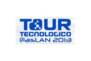 """Una veintena de fabricantes y proveedores TIC impulsarán el tour @asLAN 2013 """"Movilidad y cloud, dos tendencias imparables"""""""