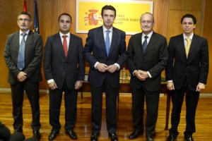 El Ministerio de Industria y el Ayuntamiento de Málaga acuerdan impulsar contenidos digitales