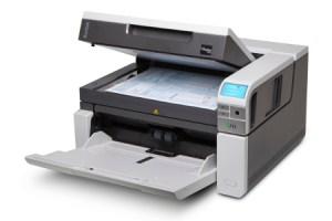 Kodak Alaris presenta su nueva serie de escáneres KODAK i3000