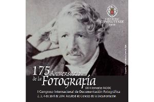 I Congreso Internacional de Documentación Fotográfica en la Universidad Complutense de Madrid