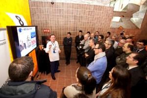 Konica Minolta reúne a más de 300 empresarios en Barcelona