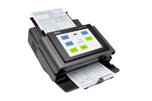 Kodak Alaris presenta su nuevo escáner de digitalización en red, Kodak Scan Station 700