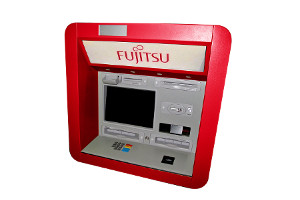 Fujitsu lanza en Europa su nuevo cajero inteligente desarrollado en España