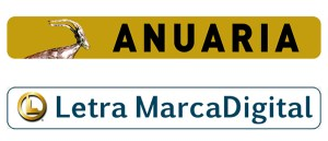 Entrega de los premios Anuaria y Letra MarcaDigital en Graphispag 2015