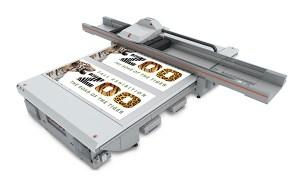 La nueva serie Océ Arizona 6100 marca la entrada de Canon dentro del mercado de impresión plana de alto volumen