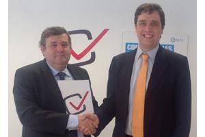 Acuerdo Fundación Certiuni-Crue con Ecdl Spain