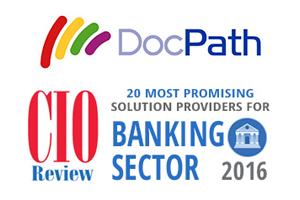 DocPath premiada por la CIO Review