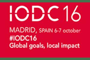 IODC16 - Metas globales,impacto local