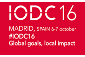 IODC16 - Metas globales,impacto local
