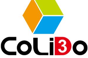 Show room en Madrid de las impresoras 3D CoLiDo
