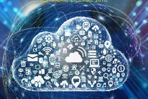 Storm Cloud International Conference en la EOI de Madrid
