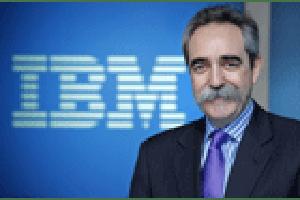 Un español, director general de IBM Europa