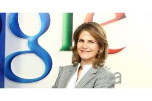 Fuencisla Clemares, nueva directora general de Google.