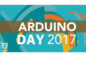 Arduino Day en Se Aceptan Ideas/Madrid