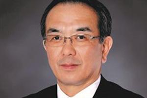 Hideo Tanimoto presidente de KYOCERA