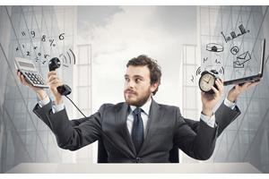 La gestión digital aún no llega a los RRHH