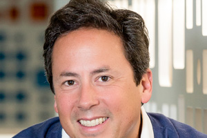 Bosco Aranguren de Google a Microsoft Iberica
