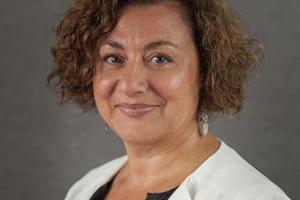 Nadine Carapetian nueva Directora de Servicios para Europa de Talentia Software