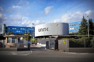 Unit4 adquiere Assistance Software