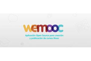 WEMOOC,plataforma de educación digital de telefónica