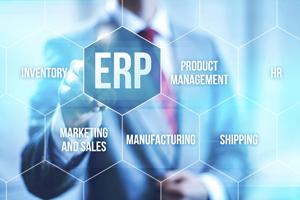 Nuevas funcionalidades en los ERP