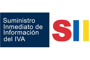 El nuevo Suministro Inmediato de Información del IVA -SII-