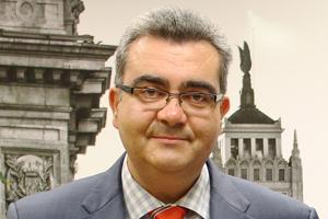 Antonio de Lucas de Tecnocom reelegido presidente de ASTI-AMETIC